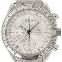 Omega Speedmaster Day Date 3523.3000 pre-owned