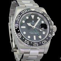 Rolex Steel 40mm Automatic 116710LN new