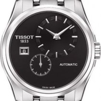 Tissot Couturier Steel United States of America, New Jersey, Edgewater