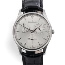 Jaeger-LeCoultre 176.8.38.S 2013 pre-owned