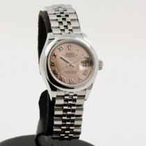 Rolex Lady-Datejust 279160 2019 pre-owned