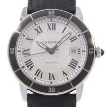 Cartier WSRN0002 Ronde Croisière de Cartier 42mm occasion