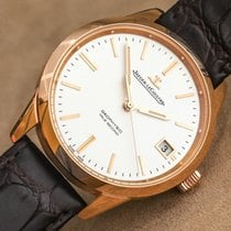 Jaeger-LeCoultre Geophysic True Second Aur roz 39.6mm