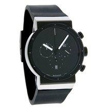 Movado Sapphire Synergy Mens Museum Swiss Quartz Chrono Watch...