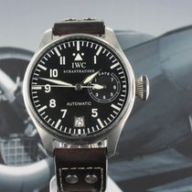 IWC Big Pilot IW5002-01 2004 pre-owned
