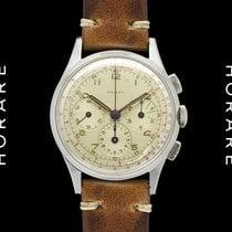 Gallet Multichron 12 Superb Excelsior Park 40 Chronograph