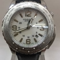 Vogard Steel 43MMmm Automatic WWSET new UAE, Dubai