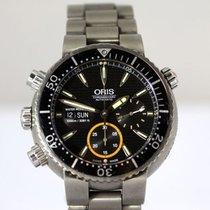 Oris Carlos Coste Lefty Limited no. 0124