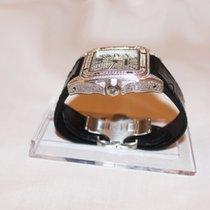 Cartier Santos 100 / Full Set / Diamonds