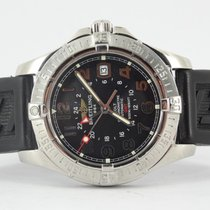 Breitling Colt GMT (serviced movement)