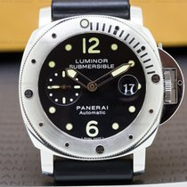 Panerai PAM00024 Luminor Submersible SS (27236)