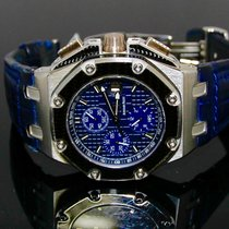 Audemars Piguet Royal Oak Offshore Chronograph Platinum 45mmmm United States of America, Florida, Miami