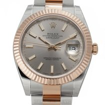 Rolex Datejust II Gold/Steel 41mm United States of America, New York, New York