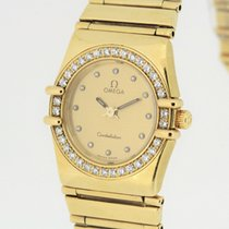 Omega Constellation 89510801 pre-owned