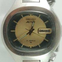 Seiko Acier 41mm Remontage automatique SEIKO ACTUS Automatic Day Date occasion France, Paris 08