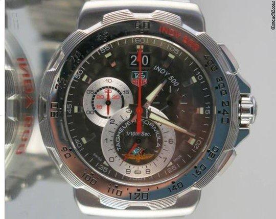 Αγορά ρολογιών TAG Heuer  c530093c692