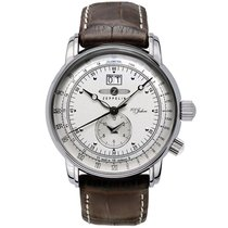Zeppelin Men's 7640-1 100 Years Zeppelin Ed. 1 Watch
