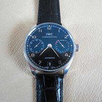 IWC Portuguese Automatic IW500109 pre-owned