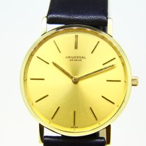 Universal Genève 18201-2 pre-owned