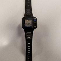 Timex Plastic Quartz pre-owned
