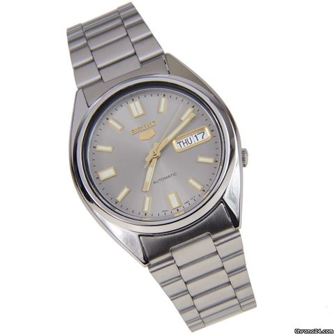 e555c8fa16de Seiko Reloj hombre automático Seiko SNXS75K1 21 jewels correa... for S  138  for sale from a Trusted Seller on Chrono24