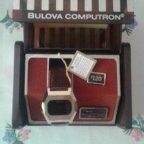 Bulova 45mm Quartz N6 new United Kingdom, London