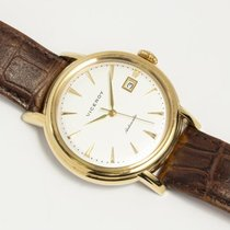 Viceroy Gold/Steel 42mm Automatic VICEROY CON MOVIMIENTO AUTOMATICO DE CABALLERO CON CORREA DE pre-owned