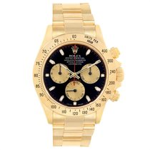 Rolex 116528 Yellow gold 2001 Daytona 40mm pre-owned United States of America, Georgia, Atlanta