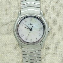 Ebel pre-owned Quartz 26.5mm Mother of pearl