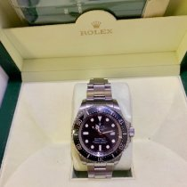 Rolex Sea-Dweller Deepsea 116660 2013 pre-owned