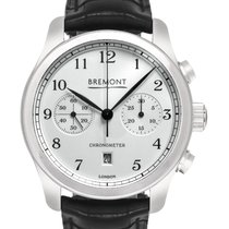 Bremont Steel Automatic ALT1-C/PW new United States of America, New Jersey, Cresskill