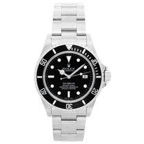Rolex Sea-Dweller 4000 Steel 40mm Black No numerals United States of America, Florida, 33487