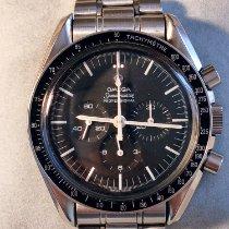 Omega Speedmaster Professional Moonwatch 145.012 Bueno Acero 42mm Cuerda manual
