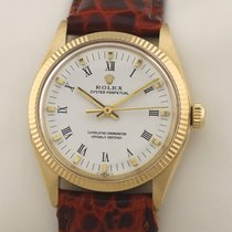 Rolex Oyster Perpetual 1005 Automatik 1972 occasion