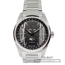 Davidoff Steel 40mm Automatic 21140 new United States of America, Florida, Hallandale Beach
