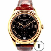 Patek Philippe Annual Calendar 5035R 1999 pre-owned