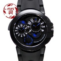 Harry Winston Ocean 44mm Crn