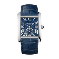 Cartier Tank MC WSTA0010 2010 new