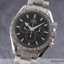 Omega Speedmaster Broad Arrow 32110425001001, 178.0020 2008 rabljen