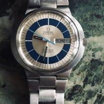 Omega Genève 1970 pre-owned