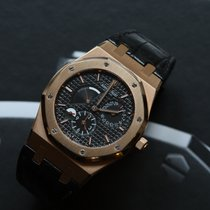 Audemars Piguet Royal Oak Dual Time 26120OR.OO.D002CR.01 2008 подержанные
