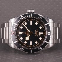 Tudor Black Bay 79220N 2016 pre-owned
