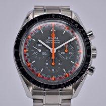 Omega Speedmaster Racing Steel 42mm Grey No numerals United Kingdom, Harrogate