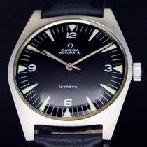 Omega Genève 166.041 Nagyon jó Acél 34mm Automata