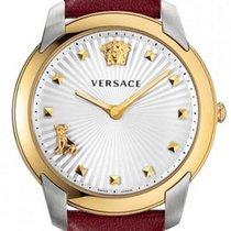 Versace Quartz VELR00219 new