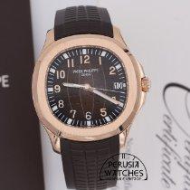 Patek Philippe Aquanaut 5167R-001 2012 usados