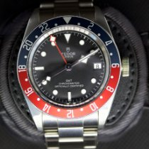 Tudor Black Bay GMT M79830RB-0001 2017 pre-owned