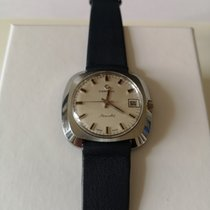 Certina pre-owned Automatic 36mm Silver