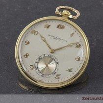 Vacheron Constantin 18k (0,750) Lepine Handaufzug Taschenuhr...