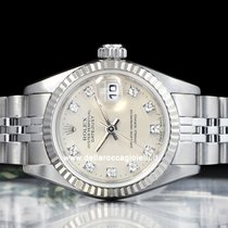 Rolex Datejust Lady  Watch  69174
